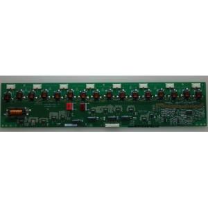 BACKLIGHT INVERSOR / RCA 19.42T06.006 / 1942T06006 / VIT71864.50 / MODELO L42FHD37RYX27