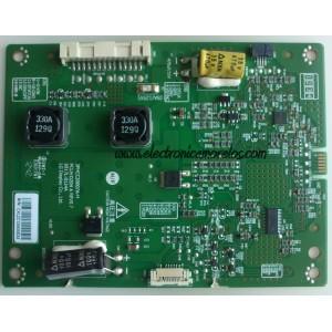 DRIVER LED / PANASONIC 6917L-0124A / 3PHCC20007A-H / PCLH-D204 A REV0.7 / MODELO TX-L47ET60B