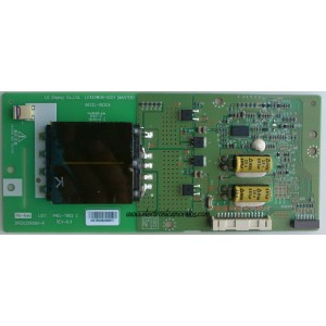 BACKLIGHT INVERSOR MASTER / PANASONIC 6632L-0620A / 3PEGC20006A-R LC420WUN-SCD1/ MODELO TH-42LRU5