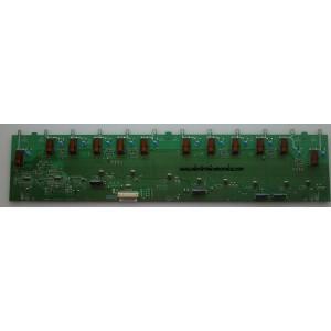 BACKLIGHT INVERSOR / RCA 19.46T07.002 / 1946T07002 / V291-301 / 4H+V2918.041 /C / MODELO 46LA45RQ