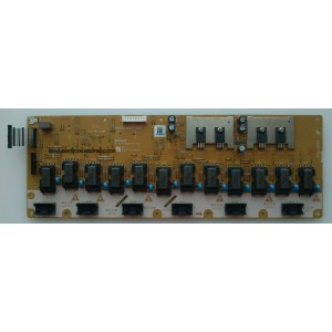 BACKLIGHT INVERSOR / SHARP / PHILIPS RDENC2307TPZF / QKITF0185S3P2(75) / MODELO 52PFL7432D/37