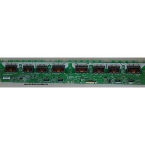 BACKLIGHT INVERTER LEFT (IZQUIERDO) SAMSUSNG LJ97-02514A / SSI520_24S01 / MODELO MITSUBISHI LT-52249