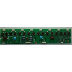 BACKLIGHT INVERSOR / SONY 27-D025547 / VIT70066.50 / I420H1-16A-L001B / MODELO KDL-40XBR2