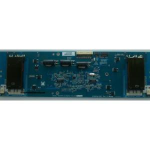 BACKLIGHT INVERSOR / LG / TOSHIBA 6632L-0554B / KUBNKM168D / MODELO 55ZV650U