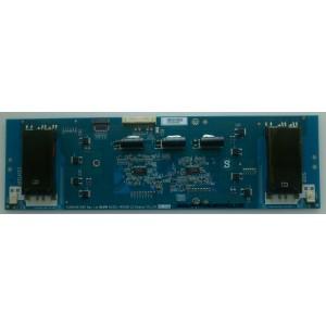 BACKLIGHT INVERSOR / LG / TOSHIBA 6632L-0555B / KUBNKM168C / MODELO 55ZV650U