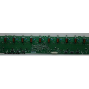 BACKLIGHT INVERTER / INSIGNIA / HITACHI / SANYO 19.42T08.004 / 1942T08004 / 4H+V2988.081/A1 / PANEL T420HW06 V.5 / MODELOS L42S504 / S-L42Q-10A / NS-42L550A11 / DP42410 P42410-00