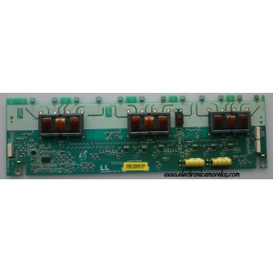 BACKLIGHT INVERTER LL / MITSUBISHI LJ97-01499B / LJ97-01499B LL / 01499B / SSI520HB24 REV 0.5 / MODELO LT-52148