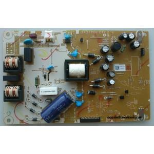 FUENTE DE PODER / PHILIPS A31MA024 / BA31M0F0102 4 / MODELO 29PFL4508