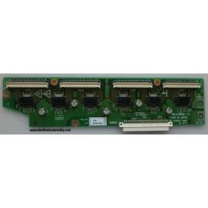 BUFFER / PHILIPS PKG50C2E1 / 942-200468 / ES261693 / MODELO 50PF9955