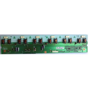BACKLIGHT INVERSOR / INSIGNIA 27-D029469 / I420H1-12A-A001E / T87I028.14 / MODELO NS-L42X-10A
