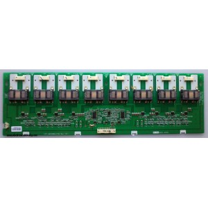 BACKLIGHT INVERSOR / DELL 6632L-0312B / YPNL-M025B / 2300KFG065B-F / LGIT-LM300WQ3-STA2 / MODELO 3007WFPT