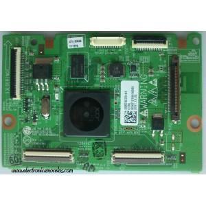 MAIN LOGICA / LG EBR73575101 / EAX64286301 / 42T4_CTRL / MODELO 42PA4500-UF.AUSLLHR