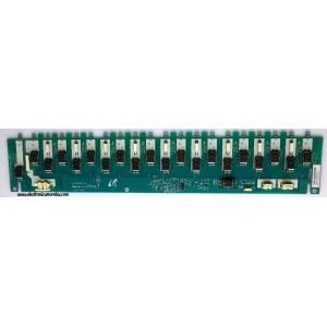 BACKLIGHT INVERSOR / SONY LJ97-01181A / 01181A / SSB400WA20S / AT26060(6) / PANEL LTY400HA01 / MODELO SCEPTRE X405BV-FHD / KDL-40XBR4/KDL-40D3500 /KDL-40V3000 / KDL-40VL130 / KDL-40W3000 / XBR-46HX909