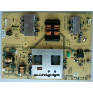 FUENTE DE PODER / PHILIPS UPBPSPDEL002 / DPS-320LP / 2950247606 / MODELO 40PFL5505D/F7