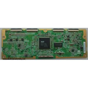 T-CON / SANYO 55.31T01.107 / 5531T01107 / T315XW01 V5 CTRL/T260XW02 V2 / 05A09-1C / MODELO DP32746