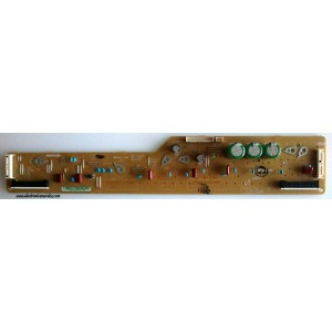 X-SUS / SAMSUNG BN96-22093A / 881A / LJ41-10182A / LJ92-01881A / MODELO PN51E450A1FXZA TS04
