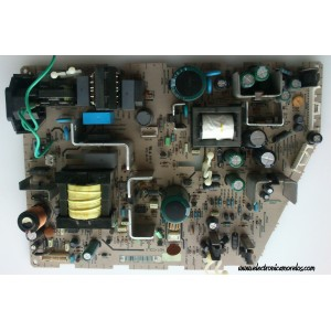FUENTE DE PODER / RCA 265927 / SGL_1640576B / CLS_1640578B / KPC-M-CP / MODELO HD61THW263