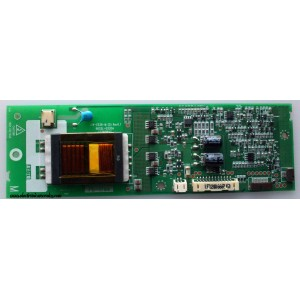 BACKLIGHT INVERSOR MASTER / INSIGNIA 6632L-0320A / ITW-EE26-M(D) / MODELO NS-LCD26