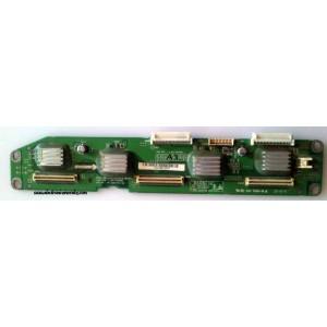 BUFFER / PHILIPS  LJ92-00796D / 1EDM10321 / LJ41-02396A / REV:A1 / MODELO 6842PEA/ JVC VM-42V31BUE / PHILIPS 42PF9946/12 / SAMSUNG SPP4231KX/XAA / SPP4251AX/XAA