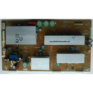 Y-SUS / SAMSUNG BN96-20511A / LJ92-01760E / LJ41-09423A / 760E A / PANEL S50HW-YD14 / S50HW-YB07 / MODELOS PN51E450A1FXZA TD02 / PS51D450A2XUM / PS51D490A1CXA / PS51D490A1XMN / PS51D490A1MXXD / PS51D451A3WXKZ / PS51D452A5WXRU / MAS MODELOS EN DESCRIPCION