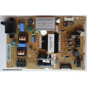 FUENTE DE PODER / SAMSUNG BN44-00604A / L32S0_DSM / PSLF660S05A / MODELO HG32NB677BFXZA TS01