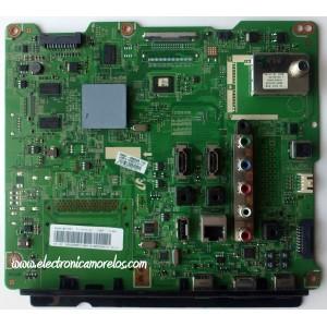 MAIN / SAMSUNG BN94-06153H / BN41-01812A / BN97-06933A / MODELO UN55ES6580FXZA CS02