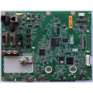 MAIN / LG EBT62594601 / EAX65085601(1.2) / EBR77058701 / PANEL HC390DUN-VCFP1-21XX / MODELOS 39LP620H-UH.BUSJLJR / 39LP620H-UH AUSJLJR