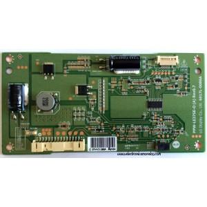 DRIVER LED / LG 6917L-0086A / PPW-LE37SE-0(A) REV0.7 / MODELO 37LT777H-UA