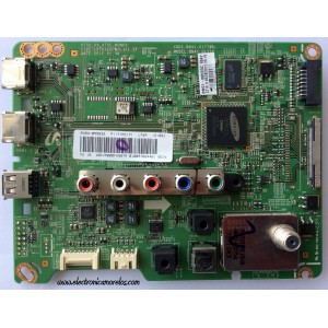 MAIN / SAMSUNG BN94-05563S / BN41-01778B / BN97-06523C / MODELO UN40EH5000FXZA TS02
