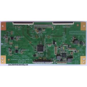 T-CON / PHILIPS UPB000BEG001 / HV460WU-20 / HV460WU2-200 / 47-6021012 / MODELO 46PFL3908/F7