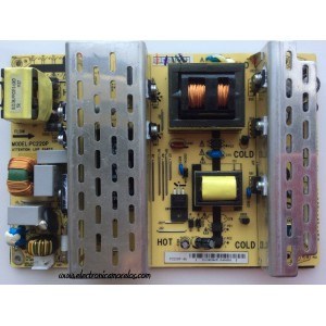 FUENTE DE PODER / COBY / PC220P-4A / PC220P / MODELO TFTV4025