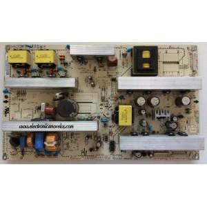 FUENTE DE PODER / LG EAY40505201 / EAX40157601/11 / MODELO 42LG30-UD.AWMQLJM