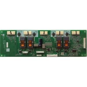 BACKLIGHT INVERSOR / SAMSUNG RDENC2178TPZZ(52) / QKITS0100SN2A / RDENC2178TPZZ / MODELO LNR377DX/XAA