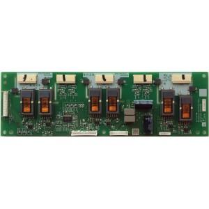 BACKLIGHT INVERSOR / SAMSUNG RDENC2180TPZZ(52) / QKITS0100SN2B / RDENC2180TPZZ / MODELO LNR377DX/XAA