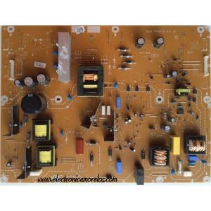 FUENTE DE PODER /BACKLIGHT / PHILIPS A17Q7MPW-001 / A17Q7MPW / A17Q7-MPW / BA17P5F0103 3 / MODELO 46PFL3706/F7 VM1