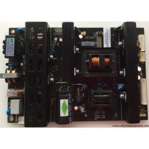 FUENTE DE PODER / COBY MLT668TL-G / MODELO TFTV4025