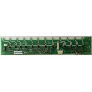 BACKLIGHT INVERSOR RL / SAMSUNG LJ97-01452A / SSB520H24V01 REV:0.3 / 01452A / MODELO LN52A530P1FXZA