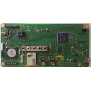MAIN / PANASONIC TXN/A1UNUUS / TNPH1048 / TNPH1048UA / MODELO TC-P42X60