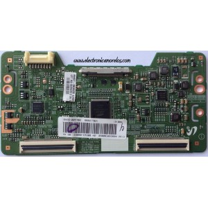T-CON / SAMSUNG BN95-00570B / BN97-06362B / BN41-01797A / MODELO UN40EH5000FXZA TS02