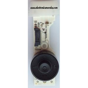 BOTONERA / SAMSUNG BN96-24723B / 24723B / A24723B / BN41-01831A / MODELO UN46ES6003FXZA TS01