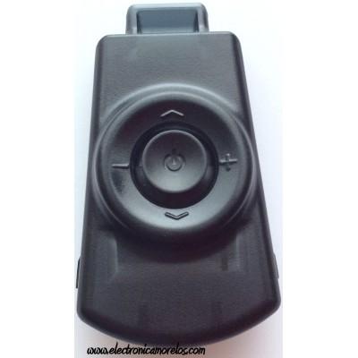 BOTONERA / SAMSUNG BN96-22413B / BN41-01840B / MODELO UN40EH5000FXZA TS02