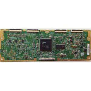 T-CON / LG 55.26T02.095 / 5526T02095 / 05A09-1E / T315XW01_V5 / T260XW02 V2 / MODELO 26LC2D-UE