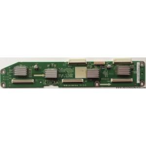 BUFFER UPPER / JVC / LJ92-00798A / LJ41-02059A / S42SD-YB03 / MODELO PD-42V475