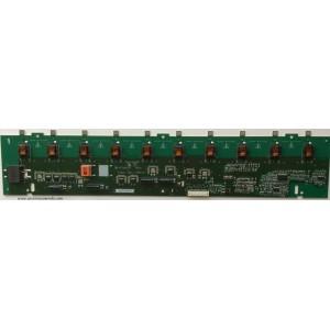BACKLIGHT INVERSOR / SANYO 19.42T08.003 / VIT71887.00 / 1942T08003 / MODELO DP42840