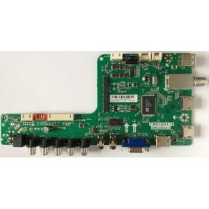 MAIN / SANYO B13116676 / T.MS3393T.78 / 3MS3393X-3 / MODELO DP50E44S