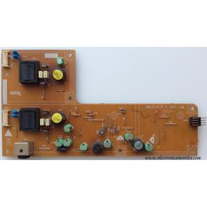 FUENTE / BACKLIGHT / HP 55.L6202.001 / 55L6202001 / 48.L6202.A00 / MODELO D5064S
