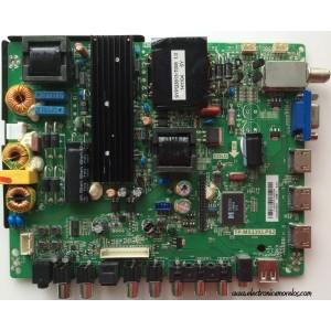 MAIN / FUENTE (COMBO) / ELEMENT L14040873 / TP.MS3393.P82 / 14031299 / SY14180-1 / SY14130 / 890-M00-06N51 / MODELO ELEFW503 / PANEL V500HJ1-PE8 REV.C1