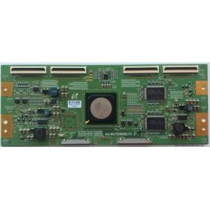 T-CON / BN81-01285A / 40/46/52HHC6LV3.3 / 2097J / LJ94-02097J / MODELO LNT5271FX/XAA