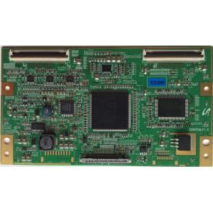 T-CON / SAMSUNG BN81-02340A / 01397J / 520HTC4LV1.0 / MODELO LNS5296DX/XAA SP01