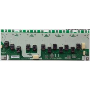 BACKLIGHT INVERSOR / SAMSUNG INVST520B(LL) / INVST520B / PANE´S LTZ520HT-LH2 / LTA520HT-LH1 / MODELO LNS5296DX/XAA SP01 / LNS5296DX/XAA / LN-S5296D / SONY KDL-52XBR2 / KDL-52XBR3